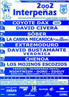 cartel-interpeñas-zaragoza-2002